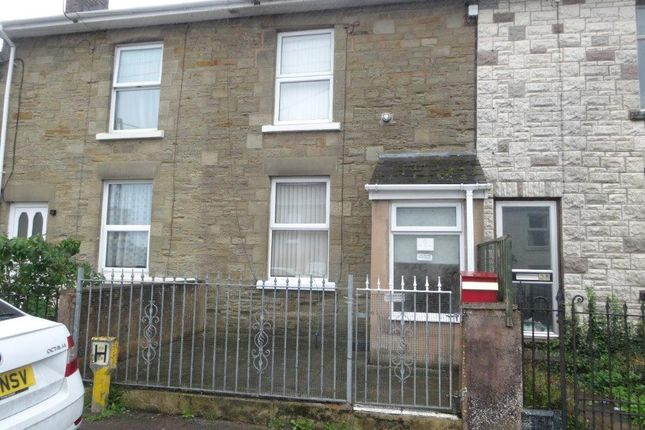 Thumbnail Terraced house to rent in Pembroke Street, Cinderford