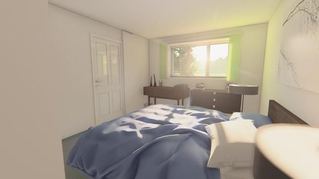 Main Bedroom of Forder Lane, Dartington, Totnes TQ9