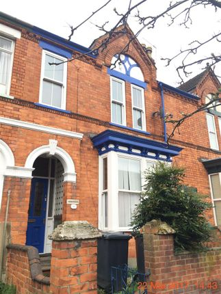 Thumbnail Flat to rent in Richmond Road, Lincoln