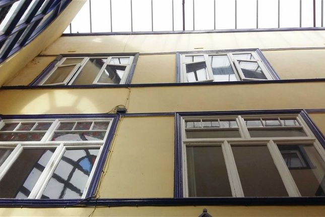 Thumbnail Flat for sale in Jones Arcade, Bedwlwyn Road, Ystrad Mynach, Hengoed