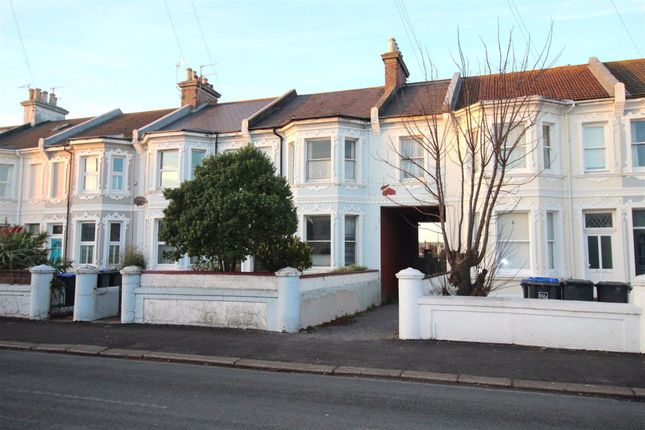 Thumbnail Studio to rent in Lyndhurst Road, Worthing, West Sussex