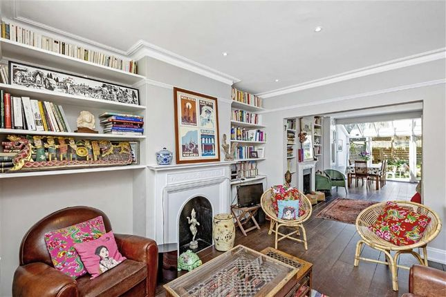 Thumbnail Property to rent in Clancarty Road, Fulham, London