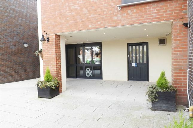 Thumbnail Flat for sale in Chester Way, Northwich, Cheshire