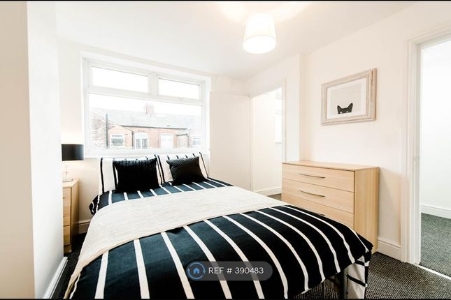 Thumbnail Room to rent in Mather Street, Failsworth