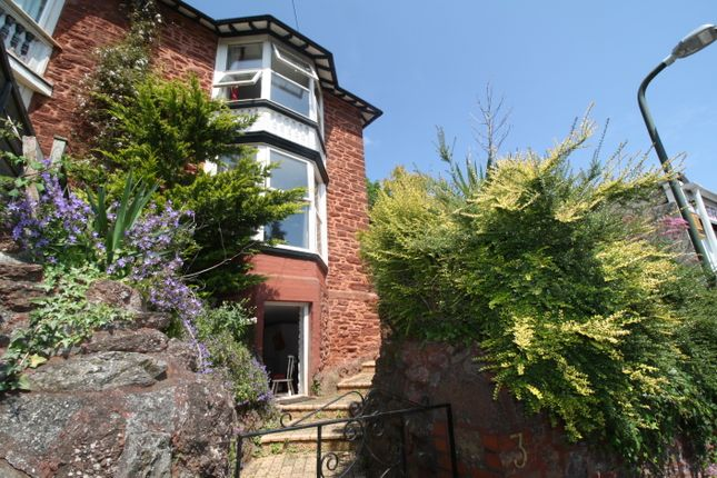 Thumbnail Semi-detached house for sale in Mallock Road, Torquay