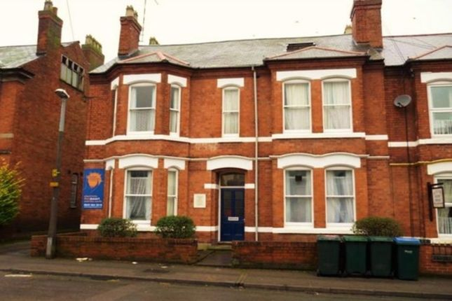 Thumbnail Semi-detached house to rent in Regent Street, Earlsdon, Coventry