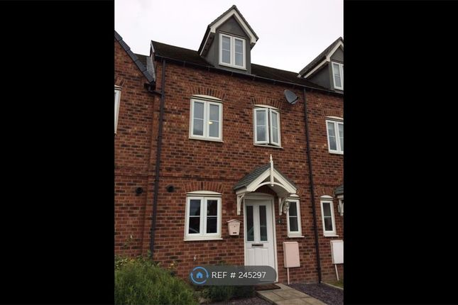 Thumbnail Semi-detached house to rent in Long Meadows, Rotherham