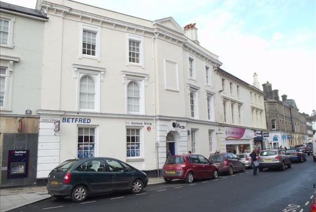 Thumbnail Retail premises to let in 1A Duke Street, Tavistock