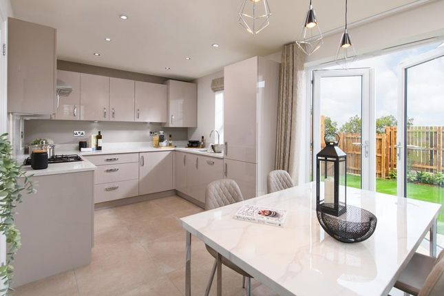 """3 bed property for sale in """"Moresby"""" at Station Road, New Waltham, Grimsby DN36"""