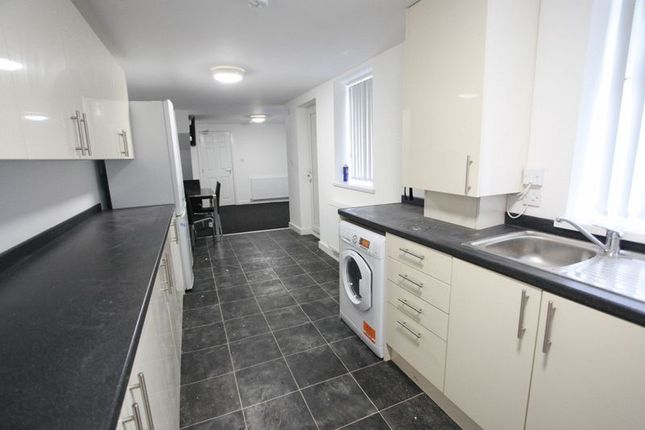 Thumbnail Property to rent in Bigham Road, Fairfield, Liverpool