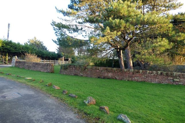Thumbnail Land for sale in Southerness, Dumfries, Dumfries And Galloway.