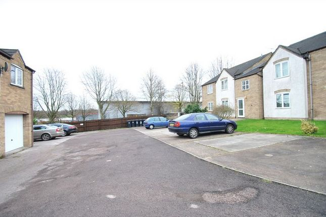 Thumbnail Flat to rent in Sylvan Close, Coleford
