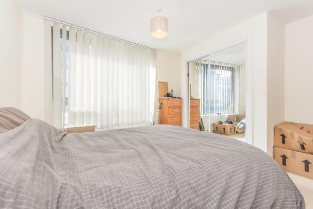 Master Bedroom of Centenary Plaza, 18 Holliday Street, Birmingham, West Midlands B1