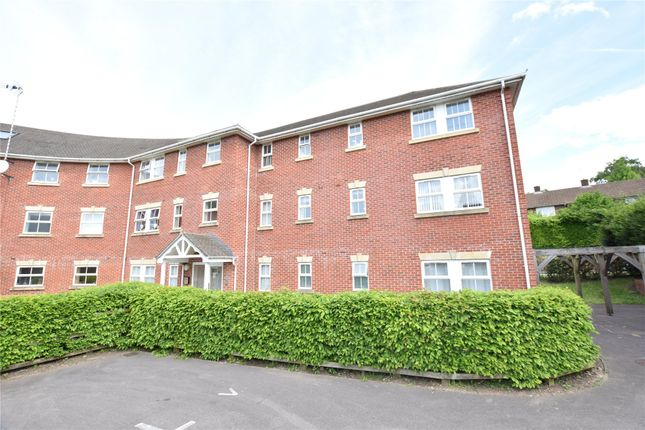 Thumbnail Flat to rent in Turing Drive, Bracknell, Berkshire