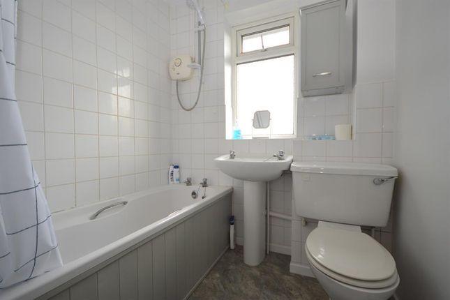 Bathroom of Richardson Close, Broughton Astley, Leics LE9