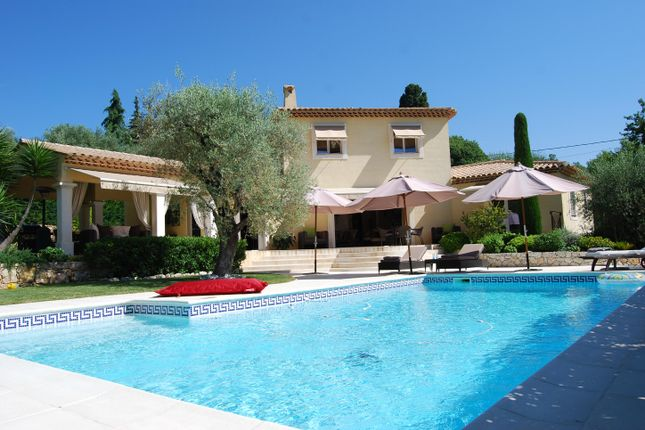 5 bed property for sale in Roquefort Les Pins, Alpes Maritimes, France