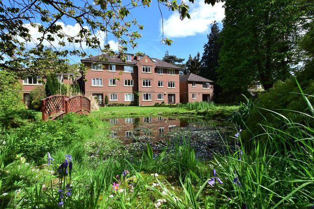 4 bed flat for sale in Tarland House, Bayhall Road, Tunbridge Wells, Kent TN2