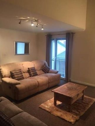 Thumbnail Flat to rent in Thorter Loan, City Quay, Dundee