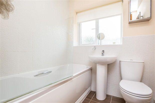 Bathroom of Boardman Close, Farington, Leyland PR25