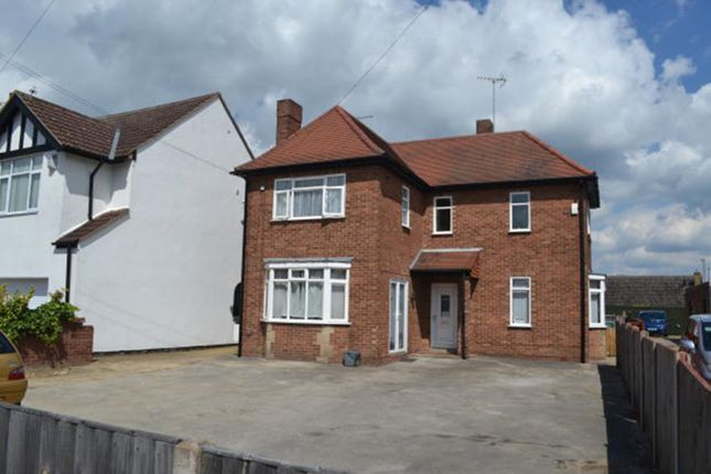 Thumbnail Detached house for sale in Lincoln Road, Werrington Village