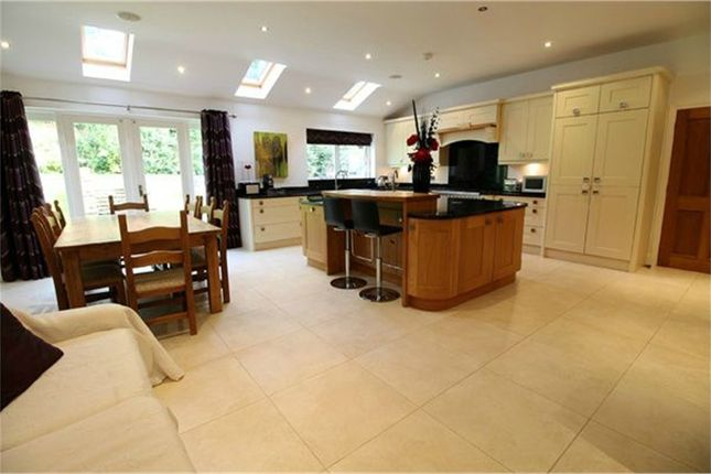 Thumbnail Detached house for sale in High Bank Lane, Lostock, Bolton, Lancashire