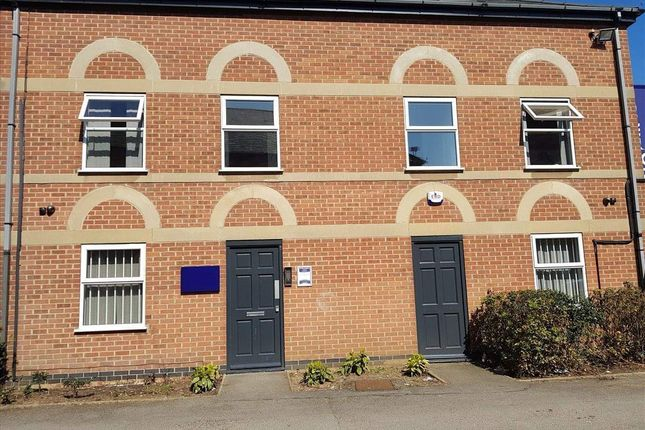 Thumbnail Office to let in Lowater Street, Carlton, Nottingham