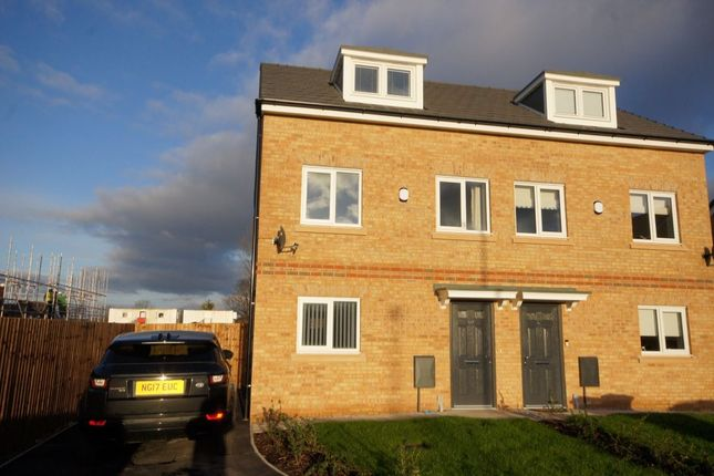 3 bed semi-detached house for sale in Wimborne Road, Liverpool