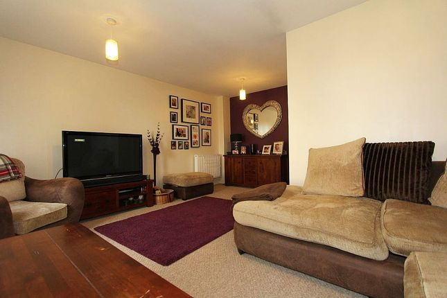 Lounge of River View, Woolley Grange, Barnsley, West Yorkshire S75