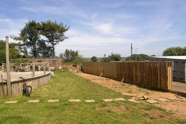 Thumbnail Land for sale in Newton Road, Troon, Camborne