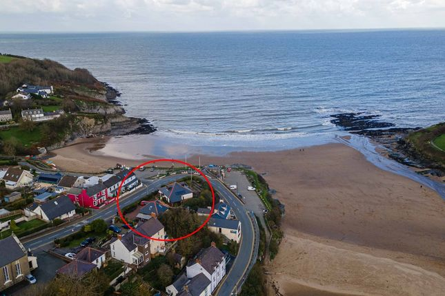 Thumbnail Bungalow for sale in Rhiw Y Plas, Aberporth