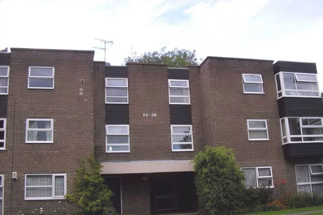 Thumbnail Flat to rent in Robinwood Court, Roundhay, Leeds