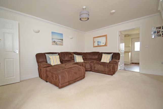 Sitting Room of Rectory Lane, Ashington, West Sussex RH20