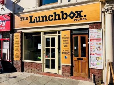 Thumbnail Restaurant/cafe to let in The Lunchbox, 5 Ball Street, Poulton Le Fylde