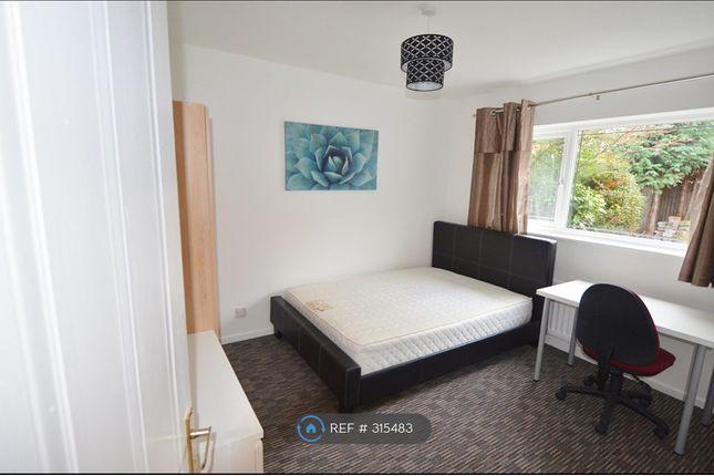 Thumbnail Room to rent in Mill Burn Way, Birmingham
