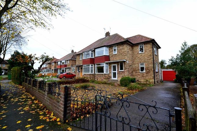 Thumbnail Property for sale in St Margarets Close, Cottingham, East Riding Of Yorkshire