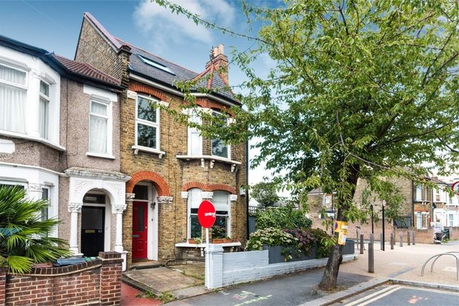 Thumbnail Flat for sale in Hatherley Road, Walthamstow, London