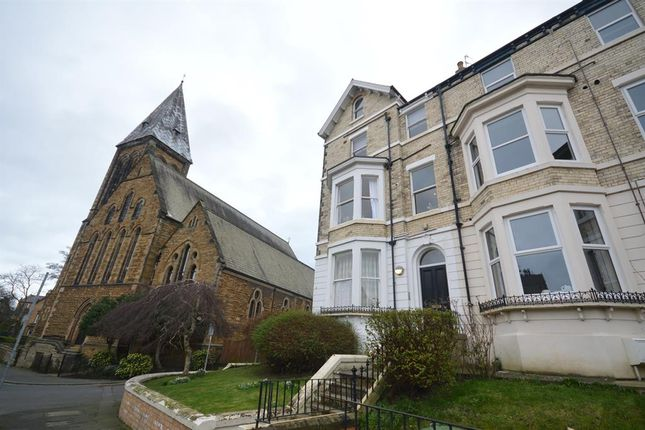 Thumbnail Flat for sale in Trinity Road, Scarborough, Scarborough
