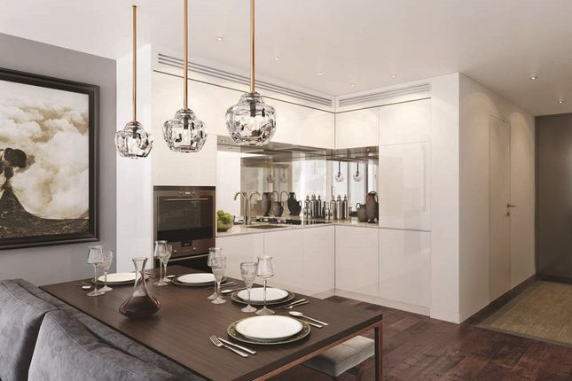 Thumbnail Property for sale in 155 Wandsworth Road, London