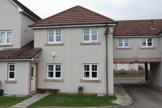 Thumbnail Flat for sale in Woodgrove Drive, Inverness