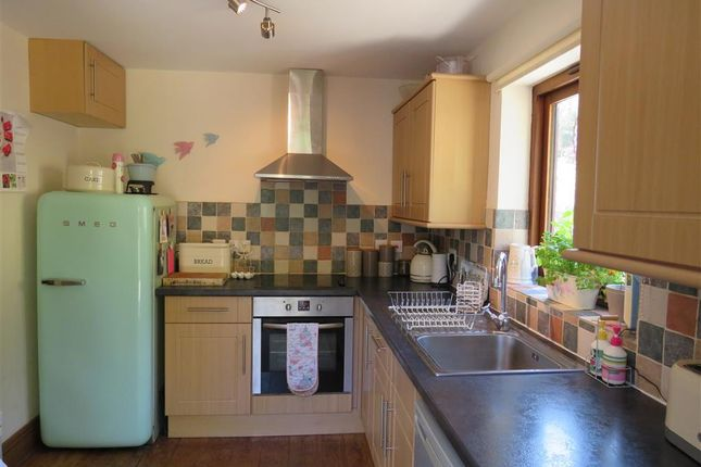Kitchen of Poldrissick Lane, Landrake, Saltash PL12