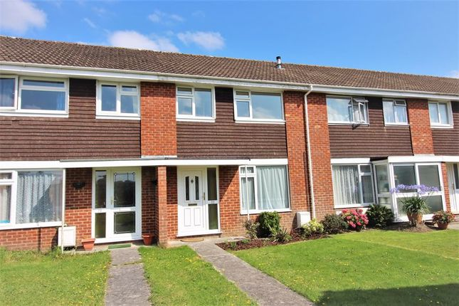 Thumbnail Terraced house to rent in Thorndun Park Drive, Chard