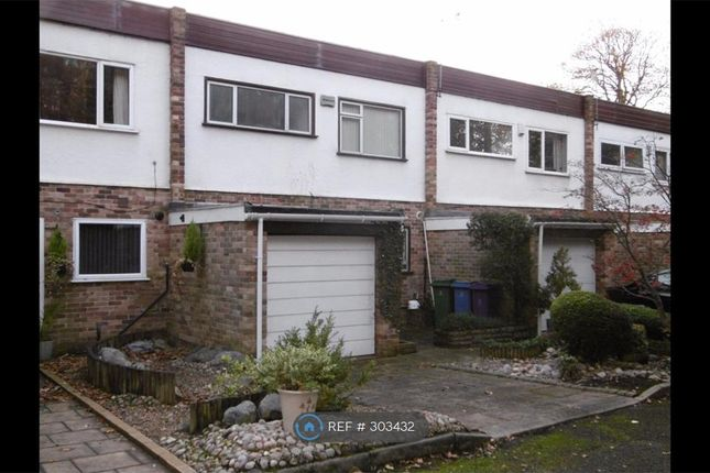 Thumbnail Terraced house to rent in Beechcourt Mews, Mossley Hill, Liverpool