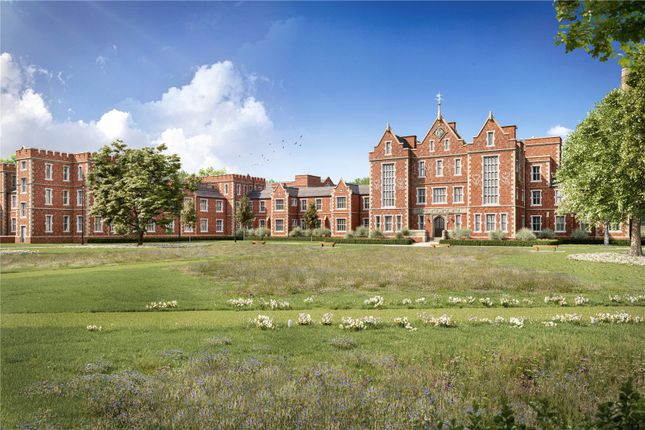 Property for sale in The 1840, St George's Gardens, Glenburnie Road, London