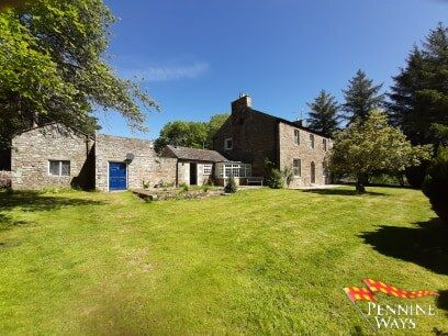 5 bed detached house for sale in Knarsdale, Brampton, Cumbria CA8
