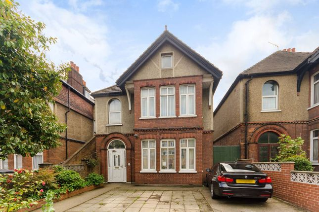 Detached House For Sale In Kingston Road New Malden