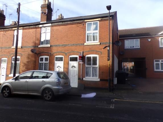 Thumbnail Terraced house for sale in Hart Street, Walsall, West Midlands
