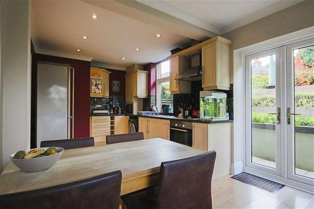 Thumbnail Semi-detached house for sale in Gordon Street, Rawtenstall, Rossendale