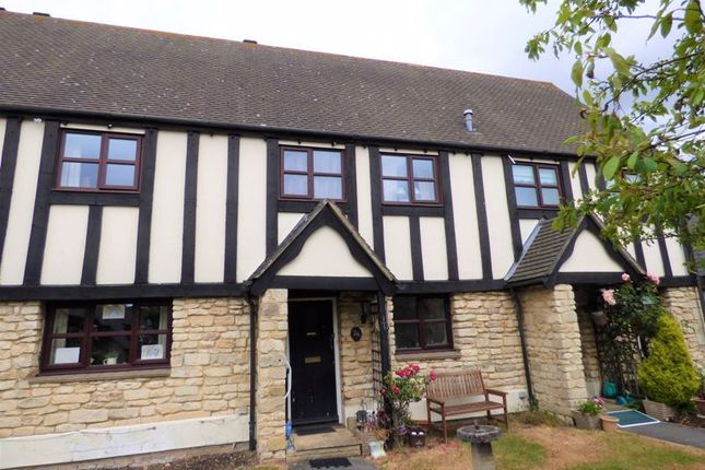Thumbnail Terraced house for sale in Fieldcourt Farmhouse, Courtfield Road, Quedgeley, Gloucester