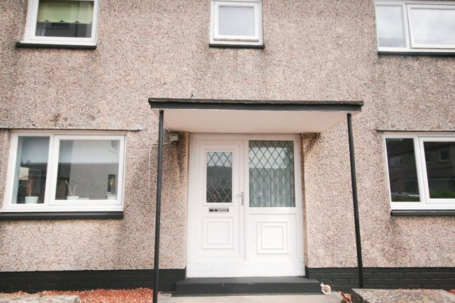 Thumbnail Semi-detached house for sale in Tay Place, Johnstone