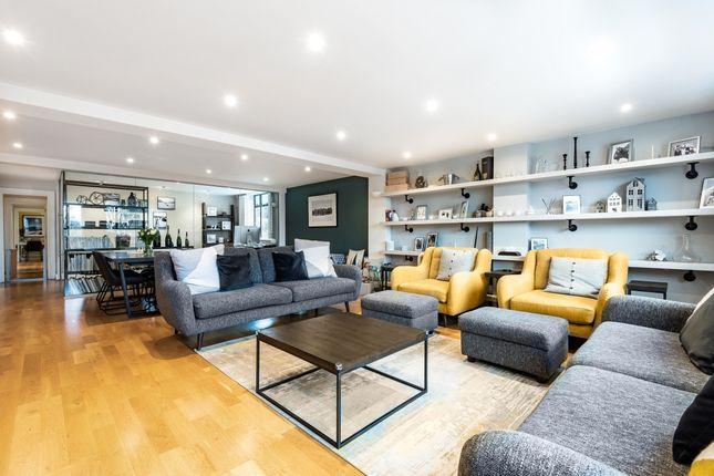 4 bed flat for sale in Granville Park, London SE13